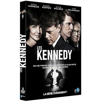 The KennedysThe Kennedys - Coffret intégral de la Saison 1
