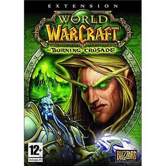 Cadeau world of warcraft