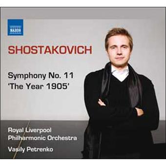 Symphonie n° 11
