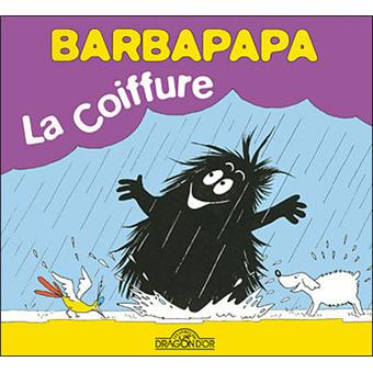 BarbapapaLa coiffure