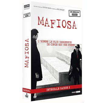 MafiosaCoffret intégral de la Saison 2