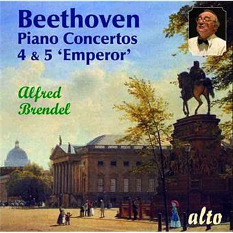 Piano concertos 3/5  (imp)