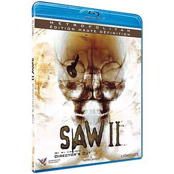 SawSaw II - Blu-Ray