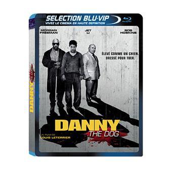 Danny the Dog - Combo Blu-Ray + DVD