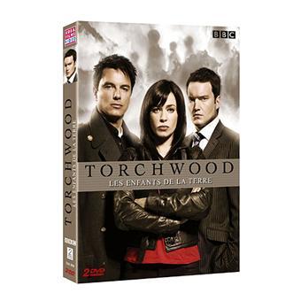 Torchwood saison 3 en français