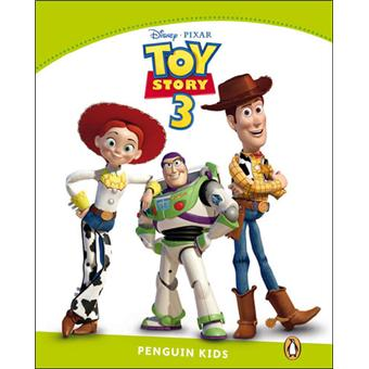 Level 4 disney pixar toy story 3