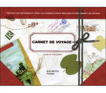 carnet de voyage cartonn aude le morzadec achat livre achat prix fnac. Black Bedroom Furniture Sets. Home Design Ideas