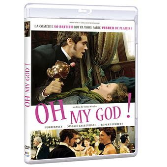 Oh My God ! - Blu-Ray