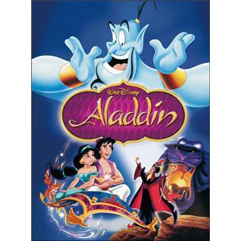 ALADDIN - Disney Cinéma - cartonné - Walt Disney, Walt ...