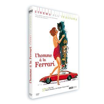 L'Homme à la Ferrari