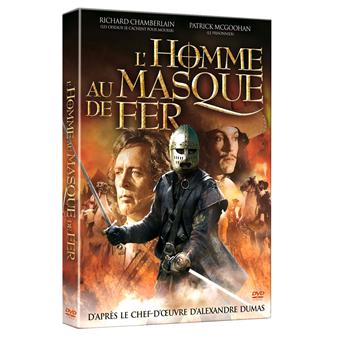 HOMME AU MASQUE DE FER-VF