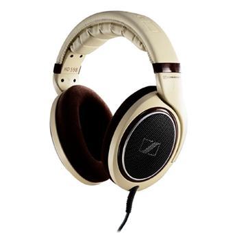 Sennheiser Hd 598 Casque Audio Achat Prix Fnac