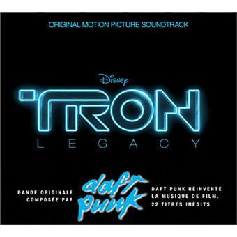 Tron legacy - Tron l'héritage