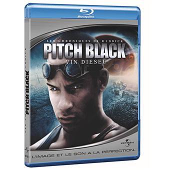 RiddickPitch Black - Blu-Ray