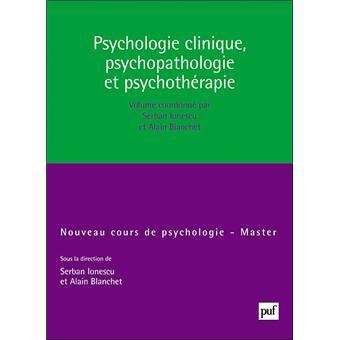 Psychotherapie Master
