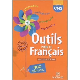 Outils Pour Le Francais Livre De L Eleve Cm2