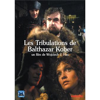 Les Tribulations de Balthazar Kober
