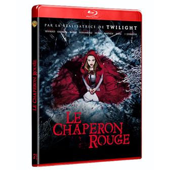 Le Chaperon rouge - Blu-Ray