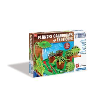 plante carnivore jeux