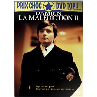 La Malédiction 2 : Damien