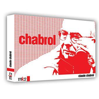Coffret Claude Chabrol