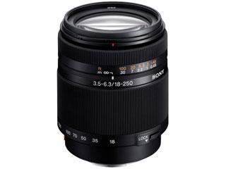 Sony DT 18-250mm f/3.5-6.3 Reflex Lens