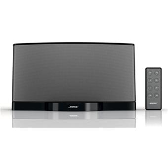 syst me audio num rique sounddock bose mini enceintes. Black Bedroom Furniture Sets. Home Design Ideas