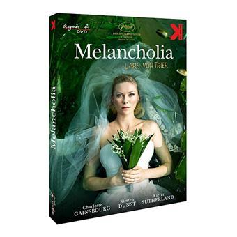Melancholia - Edition Collector 2 DVD