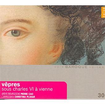 Vepres sous Charles VI a Vienne