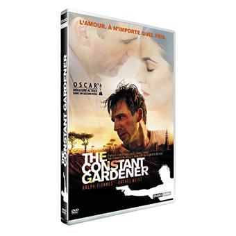The Constant gardener - Edition Simple