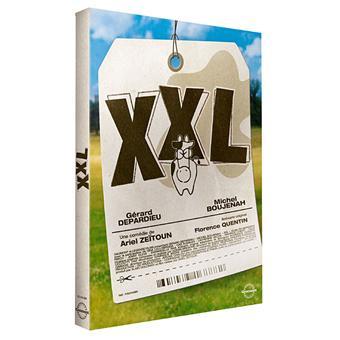 XXL DVD