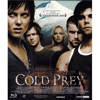 Cold Prey - Blu-Ray