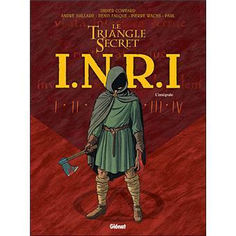 I.N.R.I.L'Intégrale