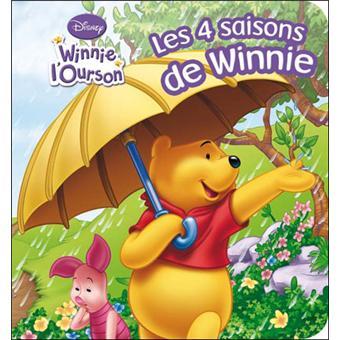 Winnie L Ourson Les 4 Saisons De Winnie