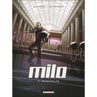 MiloMilo T02 Retrouvailles