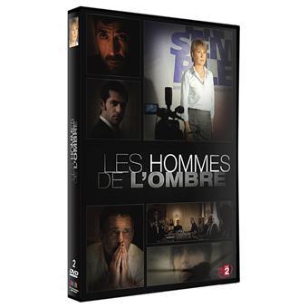 Les Hommes de l'ombre - 2 DVD