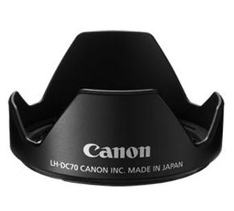 CANON SUN VISOR LH-DC70