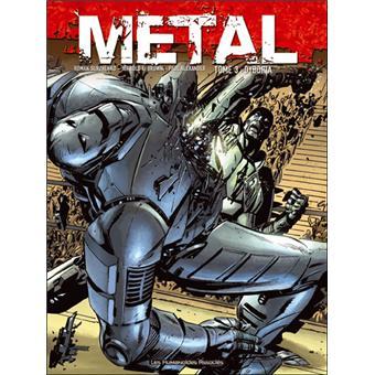MetalMetal