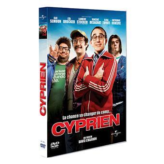 Cyprien - Edition Simple