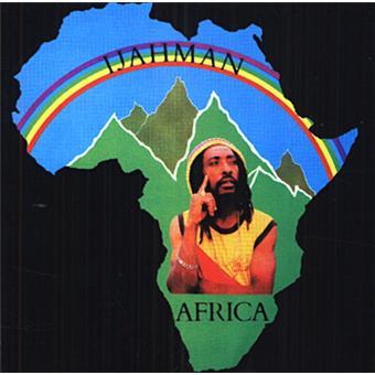 Africa - CD