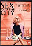 Sex and the citySex and the city - Coffret intégral de la Saison 5