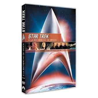 Star TrekStar Trek 3 - The Search for Spock