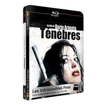 Ténèbres - Blu-Ray