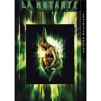 La Mutante - Edition Spéciale