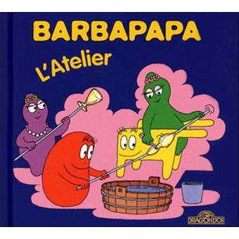 BarbapapaL'atelier