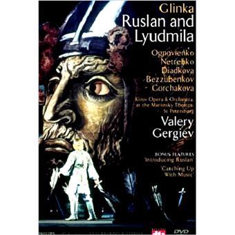 Rouslan et Ludmila