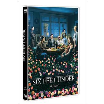 Six feet underSix feet under - Coffret intégral de la Saison 3 - Viva