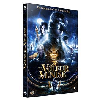 Le voleur de Venise DVD