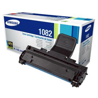 Samsung MLT-D1082S - zwart - origineel - tonercartridge