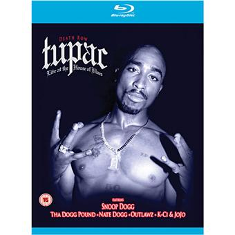Live at the House of Blues - Blu-Ray